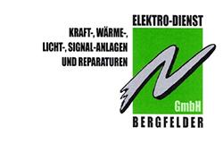 Elektro-Dienst Bergfelder Köln